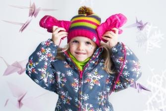 Huppa, комплект зимний Wonder 41950030-71648