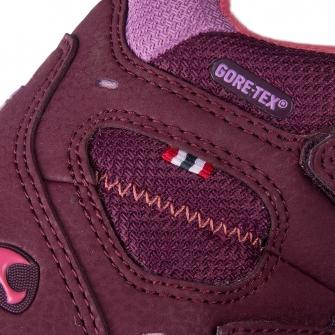 Viking, ботинки зимние TOASTY II GTX 3-87060-06251