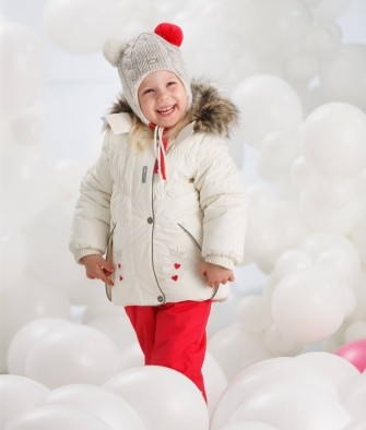 Lenne, куртка зимняя JEWEL 15330-100