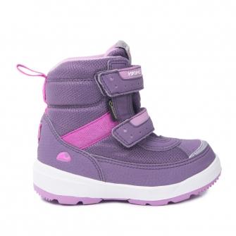 Viking, ботинки зимние PLAY II GTX 3-87025-02706