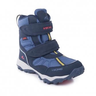 Viking, ботинки зимние BLUSTER GTX 3-82500-510
