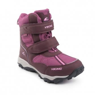 Viking, ботинки зимние BLUSTER GTX 3-82500-8362