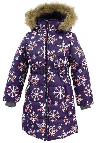 Huppa, пальто зимнее YACARANDA 12030030-71673