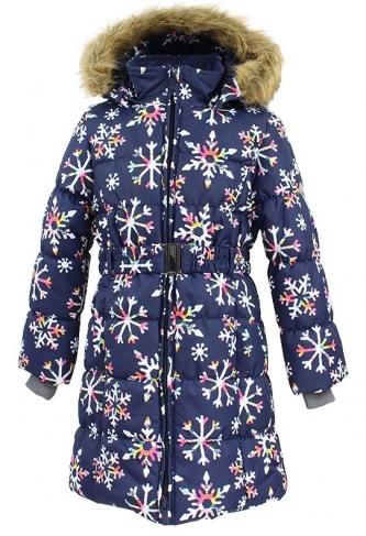 Huppa, пальто зимнее YACARANDA 12030030-71686