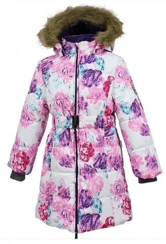 Huppa, пальто зимнее YACARANDA 12030030-71520