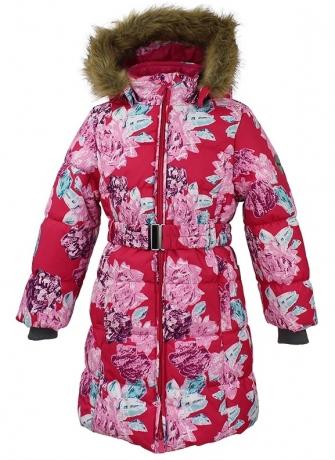 Huppa, пальто зимнее YACARANDA 12030030-71563