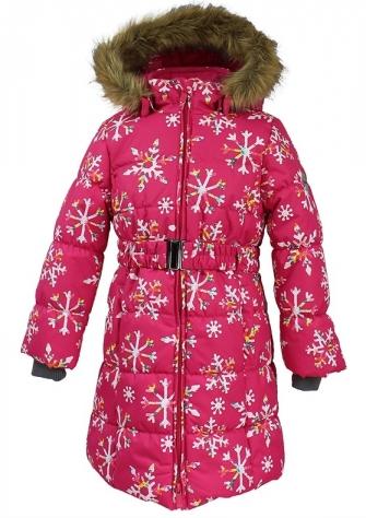 Huppa, пальто зимнее YACARANDA 12030030-71663