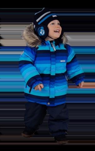 Lenne, зимний комплект для мальчика Friend 17318-6811