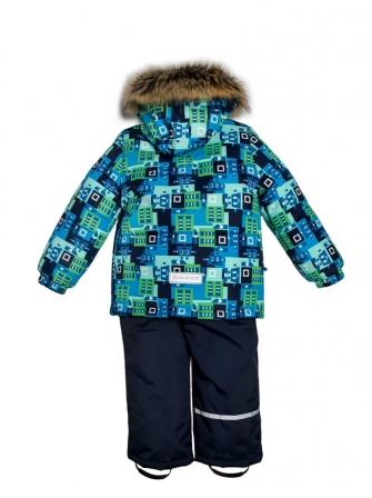 Lenne, комплект зимний для мальчика ROBBIE 17320B