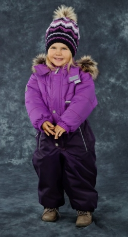 Lenne, комбинезон зимний Nord 17325-362