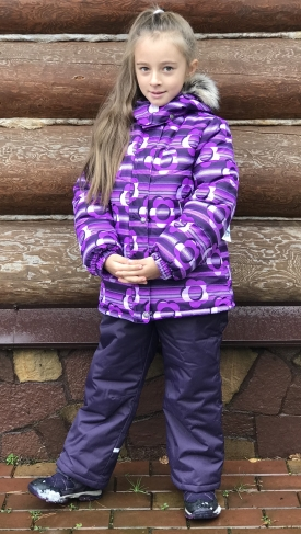 Lenne, комплект для девочки Robina17320C-3600