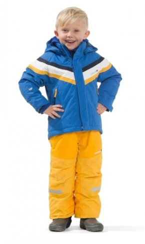 Didriksons, зимняя куртка Säfsen Kid's Jacket  501472-039