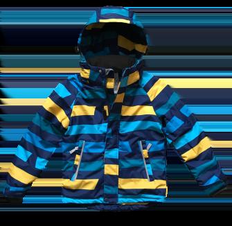 Jie Reimo, куртка демисезонная для мальчика Blue