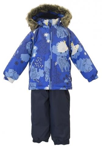 Huppa, комплект зимний Avery 41780030-83335