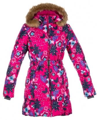 Huppa, пальто зимнее YACARANDA 12030030-81963