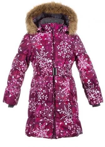 Huppa, пальто зимнее YACARANDA 12030030-82034