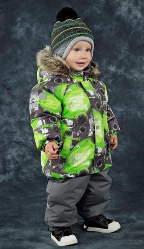 Lenne, зимний комплект для мальчика Robert 17314-4700