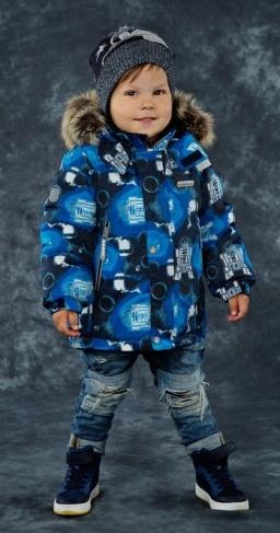Lenne, куртка зимняя Alex 17340-6370