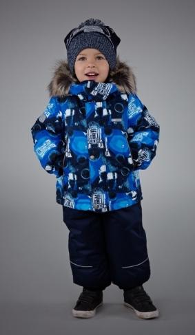 Lenne, куртка зимняя Alex 17340-2290