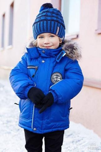 Lenne, куртка зимняя DEAN 17337-679