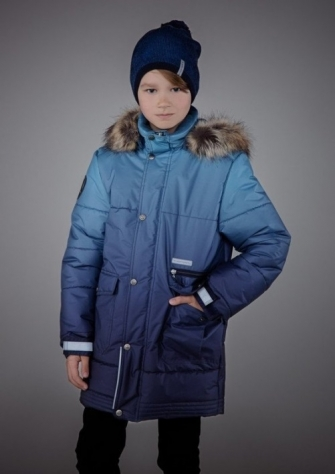 Lenne, зимняя куртка-парка для мальчика Shaun 17369-2996