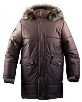 Lenne, зимняя куртка-парка для мальчика Shaun 17369-8122
