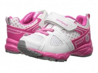 Pediped, кроссовки для девочки Mars