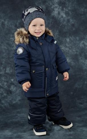 Lenne, куртка зимняя DEAN 17337-229