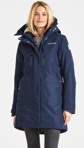 Didriksons, зимняя куртка SILYE 501875-039