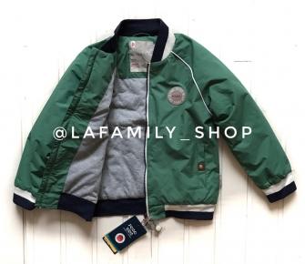 Super POGO, куртка (бомбер) для мальчика - оливковый