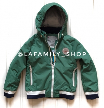 Super POGO, куртка  для мальчика - оливковый