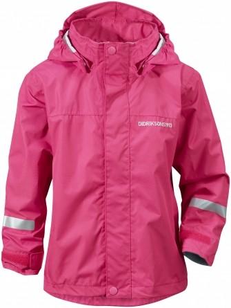Didriksons, куртка NOOROOMA 500925-185, цвет -пион