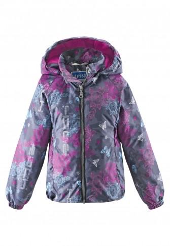 Lassie, куртка демисезонная  721684BR
