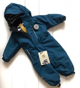 PogoKids, комбинезон демисезонный  ( цвет blue))