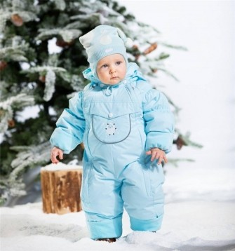 Kerry, комбинезон зимний Ora