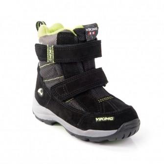 Viking, ботинки зимние EDGE    384320-288