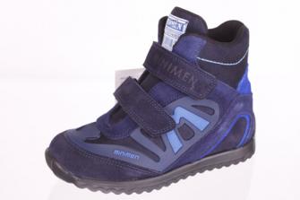 Minimen, ботинки утепленные 1190-44-6В-08