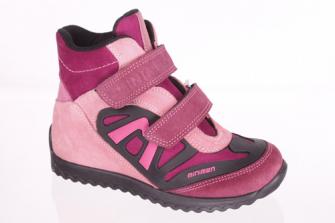 Minimen, ботинки утепленные 1190-44-6В-09