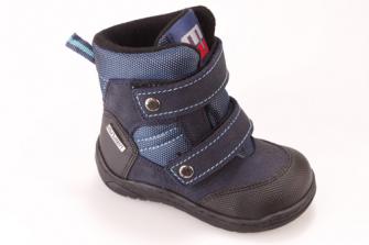 Minimen, ботинки утепленные 493-02