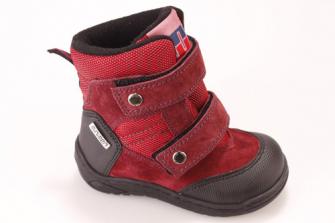 Minimen, ботинки утепленные 493-5B-04