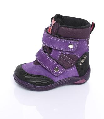 Minimen, ботинки утепленные 493-4В-04