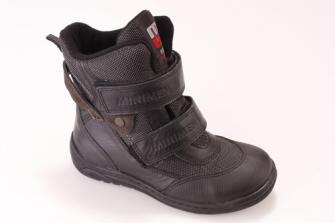 Minimen, ботинки утепленные 494-01